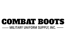 Combat Boots by Military Uniform Supply